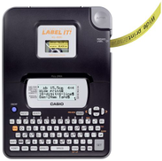 Casio KL820 Label Printer