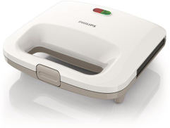 Philips HD2393 02 Sandwich Maker - 820 W