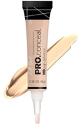 l.a. girl L. A. Girl Pro Conceal HD Concealer - 971 Classic Ivory