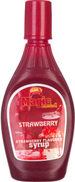 Magic Moments Strawberry Flavored Syrup 180Gm