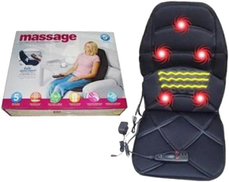Massage Chair for Home and Car
