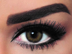 Bella Colored Lenses - Allure Blonde - 3 شهور