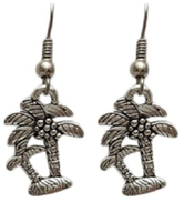 Other Dangle Earings For Women 3013- Silver
