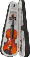 Verena Wooden Violin Full size 4 4
