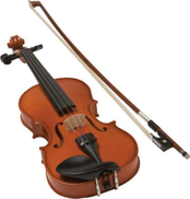 Other Wooden Violin for Beginners