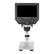 Kkmoon 4.3 x 600 Portable Digital Microscope with LED Magnifier