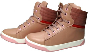 Other Cloud shoes with high brown