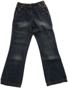 Tup tup Straight Jeans Pant For Girls