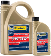 rheinol motor oil 5-w30 Fully Synthetic (15000 km
