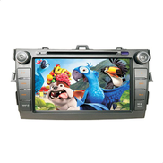 Other Car DVD SYH-T1082GBX - 8 Inch