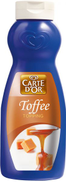 Carte D'or Toffee Topping Sauce - 1 kg