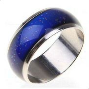 Mood Ring Size 8 , 2724336625185