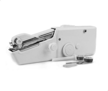 0 Mini Stitch Household Handheld Portable Travel Home Electric Sewing Machine