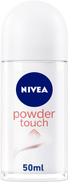 Nivea Deo Powder Touch Roll On for Women 50ml