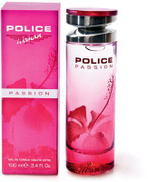 Police Passion For Women -Eau De Toilette, 100 ml-