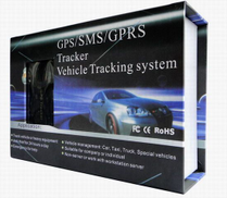 ZY Vehicle Car GPS Tracker 103B with Remote Control