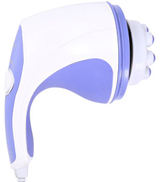 Beauty Star Slimming, Toning and Relaxing All in 1 Massager - White Blue, TV-1026