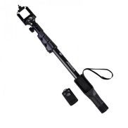 Yungteng Yunteng YT-1288 Selfie Stick for Mobile Phones - Black