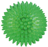 Trixie Thermoplastic Hedgehog Ball For Dogs, 8cm