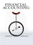 0 Financial Accounting, 6th Edition by Harrison