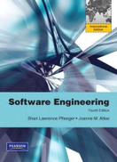 Software Engineering 4th Edition by Shari Pfleeger
