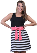 Multi Color casual Dress For Women