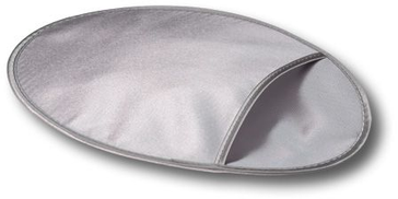 Braun Spare Part - Cooling glove for Gel pack