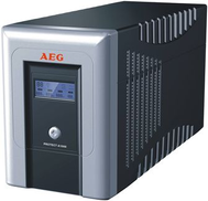 aeg Smart Line Interactive UPS Protect A 1400VA