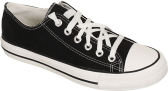 Toobaco 1084-2 - Casual Shoes For Men - Black