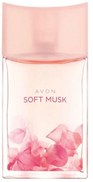 Avon soft musk For Women 50ml - Eau de Toilette
