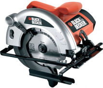 Black & Decker CD602 Circular Saw 170mm 1150 Watt