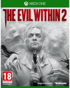 Evil Within for Xbox One