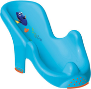 Keeeper Finding Dory Anatomical Baby Bath Seat, Blue