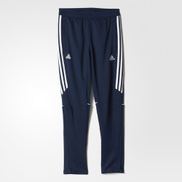 Adidas Sport Pants Training Dry Fit For Boys - Navy