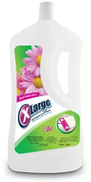my way X-Larg Cleaning and perfumed floors with Spring Flowers