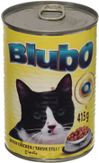 Blubo Chicken Wet Food For Cats - 415 gm