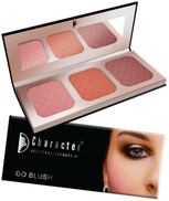 Character NTE002 Go Blush - 3 Colors