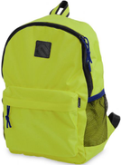 Mintra Waterproof Backpack For Unisex - Lime Green