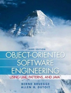 Object Oriented Software Engineering Using Uml Patterns And Java 3Rd Edition By Bernd Bruegge And Allen H. Dutoit 2009