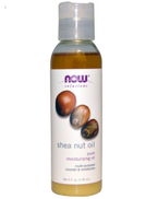 Now Solutions Shea Nut Oil 118 ml