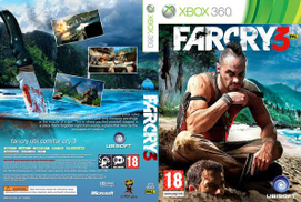 Far Cry 3 for Xbox 360
