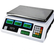 Other Electronic Digital Scale Maximum Weight 30 Kg