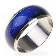 Mood Ring Size 6