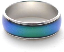 Hikaye Magical Mood Ring Size 21