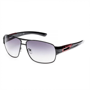 Guess Rectangle Women's Sunglasses - GU6757 - 65-13-120mm