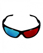 Generic Simple Style 3D Glasses