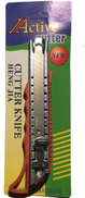 Active Cutter Knife