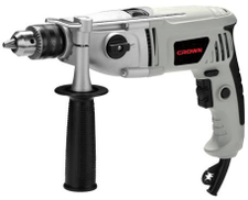 crown IMPACT DRILL 13mm 1050W - CT10068