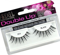 Ardell Double Up Lashes 206, Black