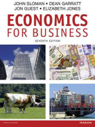 0 Economics for Business ,Ed. :7